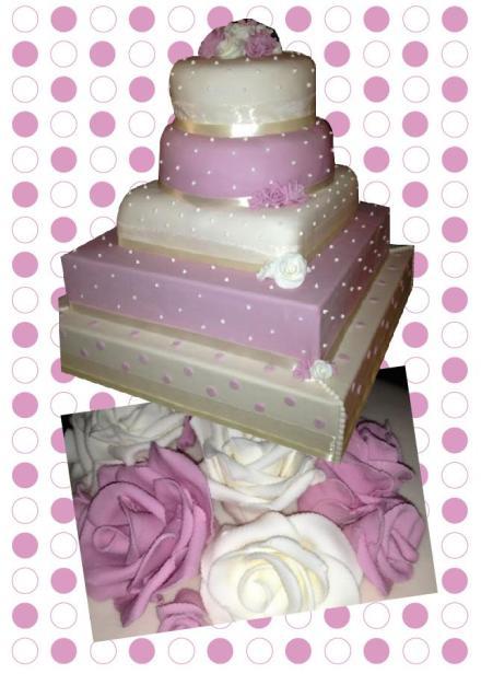 design della cerimonia wedding cake wedding mix1